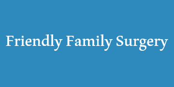 Friendly Family Surgery logo