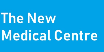 The New Medical Centre logo