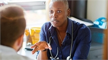 GP practices given four weeks to complete outstanding BAME risk assessments