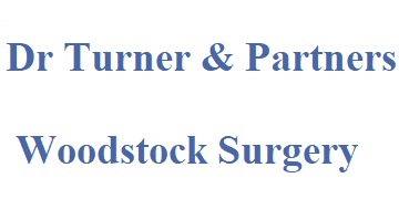 Woodstock Surgery logo