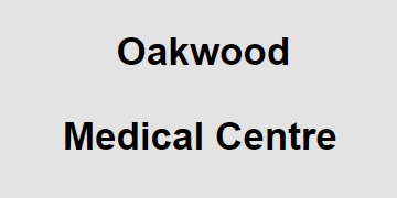 Oakwood Medical Centre logo