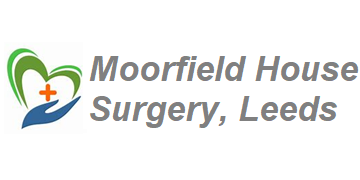 Moorfield House Surgery, Leeds logo