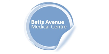 Betts Avenue Medical Centre logo