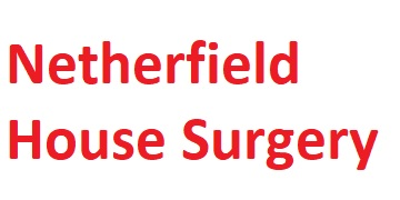 Netherfield House Surgery logo