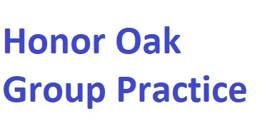Honor Oak Group Practice logo