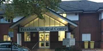 Saltley & Fernbank Medical Practice logo