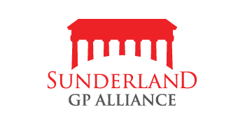 Sunderland GP Alliance logo