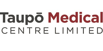 Taupō Medical Centre logo