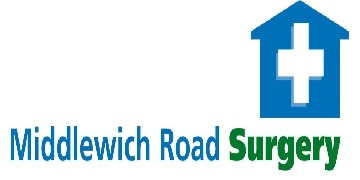 Middlewich Road Surgery logo