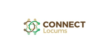 Connect Locums logo