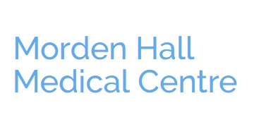 Morden Hall Medical Centre logo