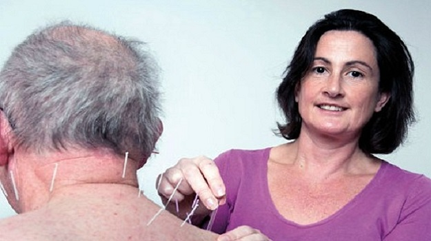 Working life: The GP practising acupuncture