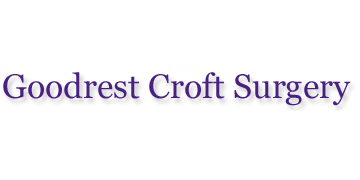 Goodrest Croft Surgery logo