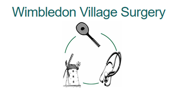 Wimbledon Village Surgery    logo
