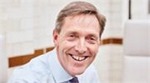 We need to be more positive about general practice, says new RCGP chair