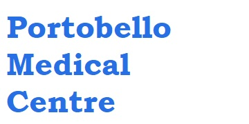 Portobello Medical Practice logo