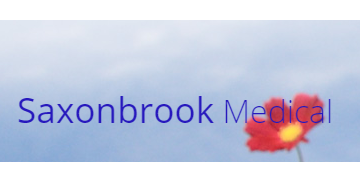 Saxonbrook Medical logo