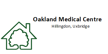 The Oakland Medical Centre logo