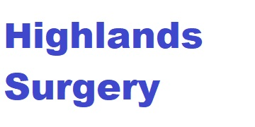 Highlands Surgery logo