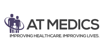 AT Medics logo