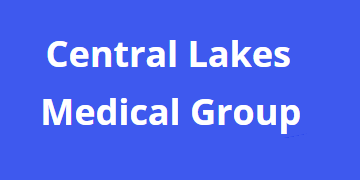 Central Lakes Medical Group logo