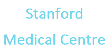 Stanford Medical Centre logo