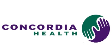 Concordia Health Limited logo