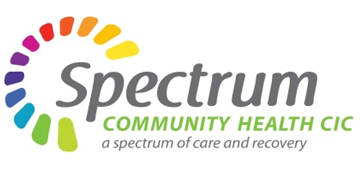 Spectrum Community Health CIC logo