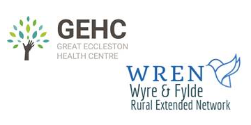 Great Eccleston Health Centre logo