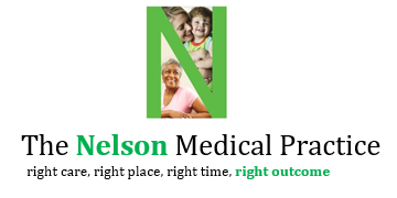 The Nelson Medical Practice logo