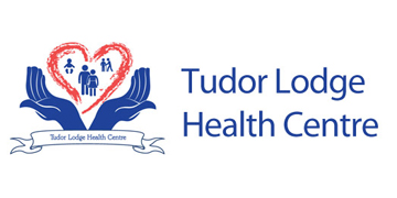 Tudor Lodge Health Centre logo