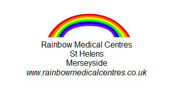 Rainbow Medical Centres logo