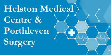 Helston Medical Centre & Porthleven Surgery logo