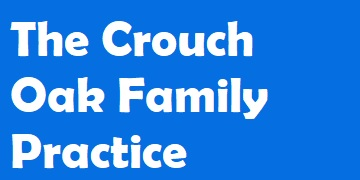 The Crouch Oak Family Practice  logo