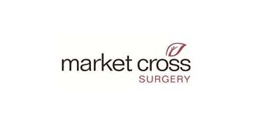 Market Cross Surgery  logo