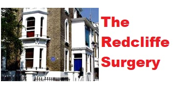 The Redcliffe Surgery logo