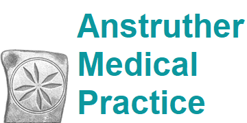 Anstruther Medical Practice logo