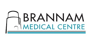 Brannam Medical Centre L83073 logo