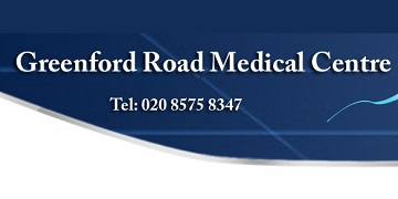 Greenford Road Medical Centre logo