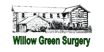 Willow Green Surgery logo