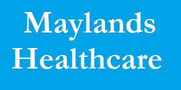 Maylands Healthcare logo