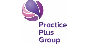 Practice Plus Group logo