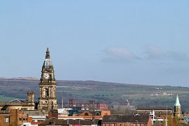 Browse GP Jobs in Bolton