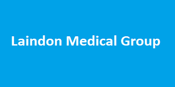 Laindon Medical Group logo