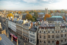 Browse GP Jobs in Oxford