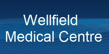 Wellfield Medical Centre logo