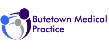 Butetown Medical Practice logo