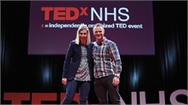 Working Life: TEDxNHS