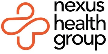 Nexus Health Group logo