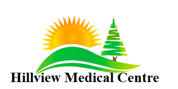 Hillview Medical Centre logo